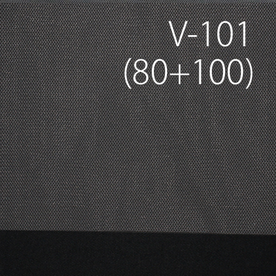 ブライダル 切りっぱなしベール V-101(80+100)