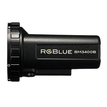 バッテリーモジュール BM3400B