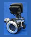 Recsea RVH-AX100PRO SONY AX100/CX900 用ハウジング PROタイプ(4.3i 防水4.3インチ液晶モニター付)