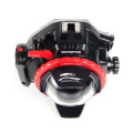 Fisheye 20653 ZEN DP-100-EP08ガラスドームポート