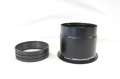 Nauticam 20298 NA-TC1224-Z ズームギア for Tokina-Canon AT-X 124 PRO DX
