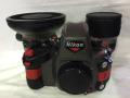 Nikonos RS 20-35mm・50mm セット (委託品)