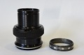 ACQUAPAZZA SONY 50mm用ポートギアセット(中古品)