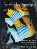 Butterflyfishes,Bannerfishes and their relatives