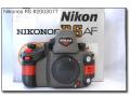 Nikonos RS #2003077 本体(中古/良品)
