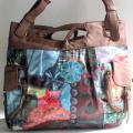 【DESIGUAL】デシグアルの斜めがけバッグ ミラノで買付けのインポートバッグ★送料無料