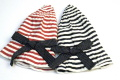 【GREVI グレヴィ】キッズ帽子(子供)ストライプ3カラー帽子 イタリア直輸入<GREVI ブレードハット公式ショップ>