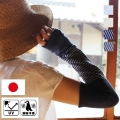 アームカバー UV 手袋 レディース 日本製 ロング 夏用 55cm 接触冷感 ひんやり リネン 綿 紫外線対策 日焼け対策 UVカット アウトドア スポーツ 春夏 自転車 指なし★メール便対応