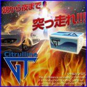 Citrulline GT  シトルリンGT