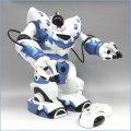二足歩行 ラジコン SUPER ROBOT スーパーロボット