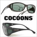 COCOONS(コクーンズ) オーバーサングラス