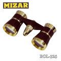 ミザールテック(MIZAR) 赤色LEDライト付きオペラグラス 【BOL-325】