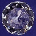 [4,400カラット 大粒水晶ダイヤモンド 実際には不可能な大きさの ダイヤモンドを水晶で実現]