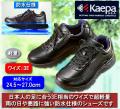 ケイパ 防水仕様ウォーキングシューズ / KAEPA