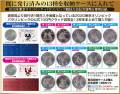 2020年東京オリンピック・パラリンピック競技大会記念貨幣&専用台紙