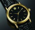 「桜の代紋」腕時計