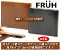 FRUH ( フリュー ) コードバンスマートウォレット