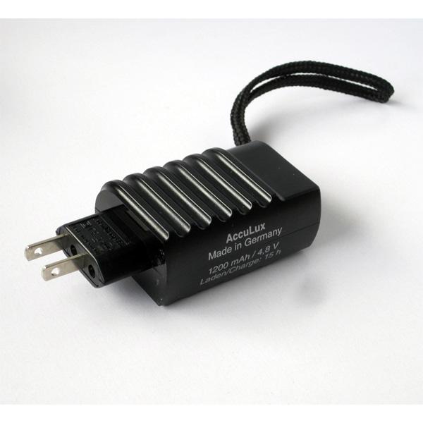 パワールックス「充電式懐中電灯」専用 スペア充電池