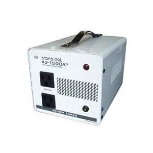 昇圧変圧器1500W