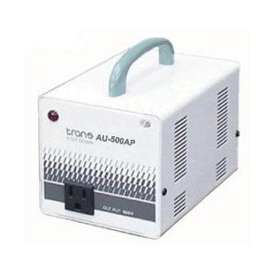 昇圧変圧器500W