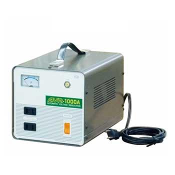 【送料無料】100V±15%⇒100V±2%以内 国内用電圧安定装置 1KVA(1000VA)