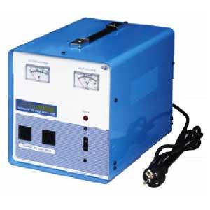 【送料無料】170-260Vの電圧不安定地域で安定した100Vを出力する電圧安定装置2000W