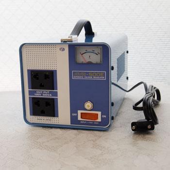 電圧安定装置500W