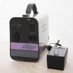 電源バッテリー130W