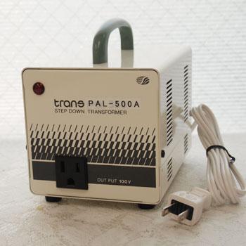 降圧変圧器500W