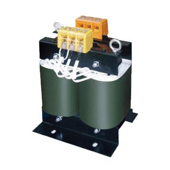 【送料無料】単相複巻 降圧電源トランス 240/220/200Vから120/110/100Vへ 10KVA