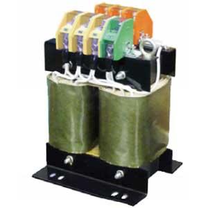 【送料無料】単相複巻 降圧電源トランス 静電シールド付 20KVA