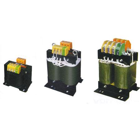 単相単巻トランス(変圧器)
