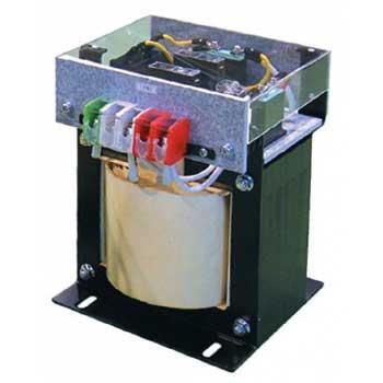 【送料無料】雷によって発生するサージ対策に 単相複巻 耐雷トランス 2KVA