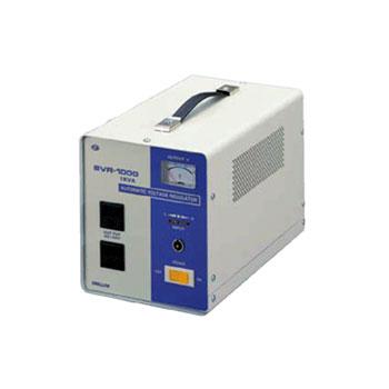 【送料無料】100V±15%⇒100V±2%以内 国内用電圧安定装置 サイリスタ式 1KVA(1000VA)