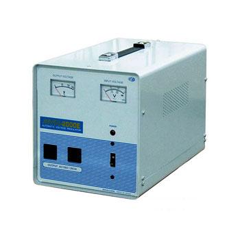 【送料無料】100V/220V±30V⇒100V±4%以内 電圧安定装置 サイリスタ式 2KVA(2000VA)