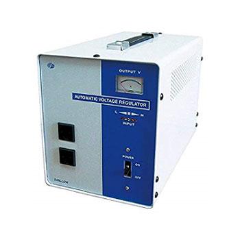 【送料無料】100V±15%から100V±2%以内へ 国内用電圧安定装置 サイリスタ式 3KVA(3000VA)