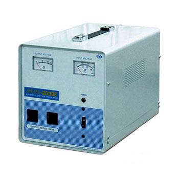 【送料無料】100V/220V±30Vから100V±4%以内へ 電圧安定装置 サイリスタ式 3KVA(3000VA)