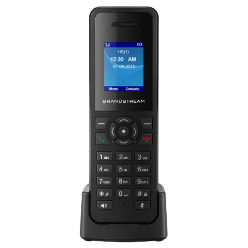 DECT規格のコードレスVoIP電話機 GRANDSTREAM DP720