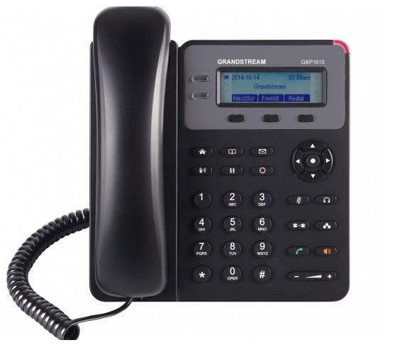 IP電話機 GRANDSTREAM GXP1610 (小規模ビジネス向け)