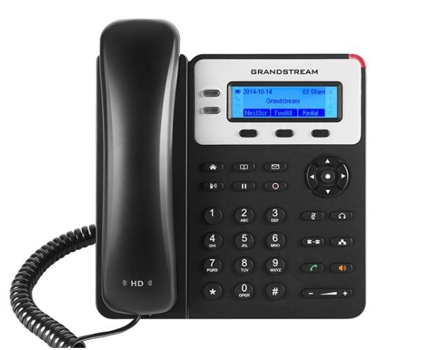 IP電話機 GRANDSTREAM GXP1620 (小規模ビジネス向け)