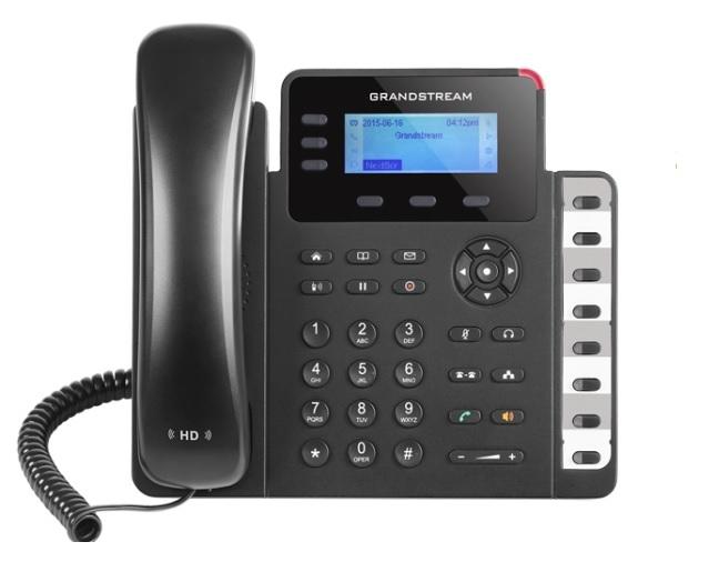 IP電話機 GRANDSTREAM GXP1630 (小規模ビジネス向けハイエンド)