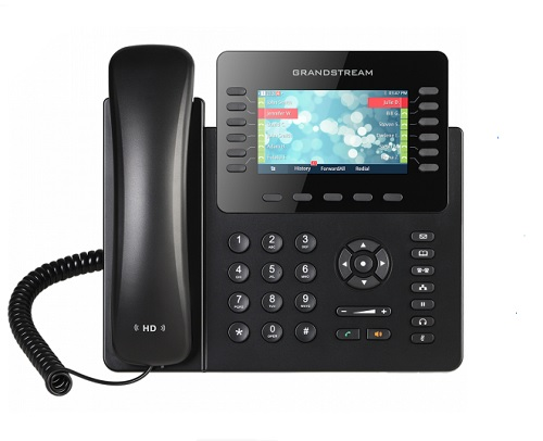 IP電話機 GRANDSTREAM GXP2170 (最高級のビジネスIP電話)