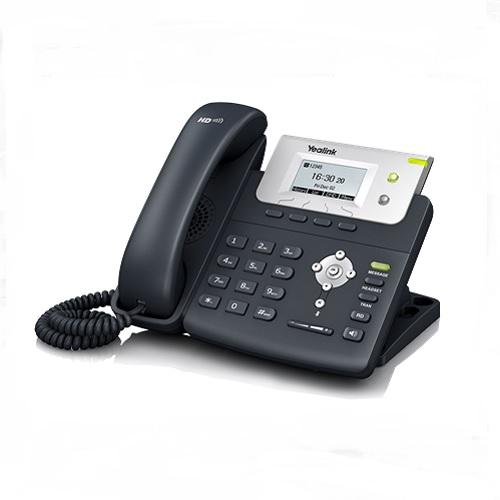 *特価*在庫限り IP電話機 SIP-T21P (エントリーモデル)