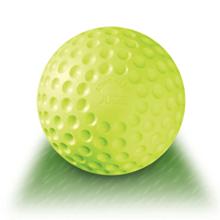 ディンプルボール(ソフトボール用)