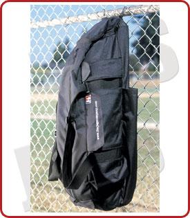 A2040 野球・ソフトボール用用具バッグ 40セット限り!