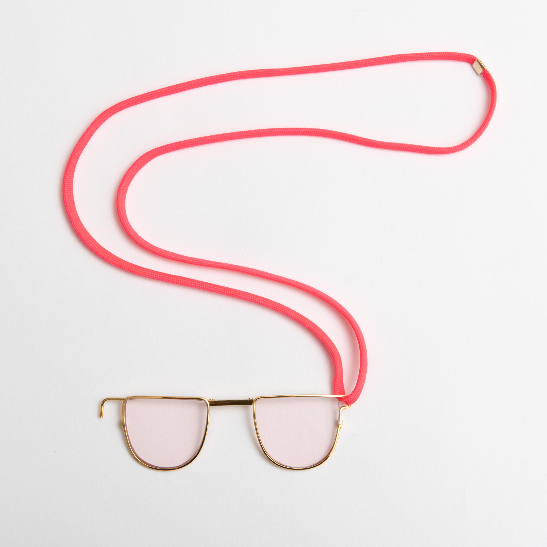 Ciqi Pile Pink/  パイル ピンク   ローネット・ルーペ・アクセサリー