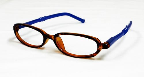 JUJUBEE Clare INDIGO/クレア インディゴ【ジュジュビーのPCメガネ・PC老眼鏡】