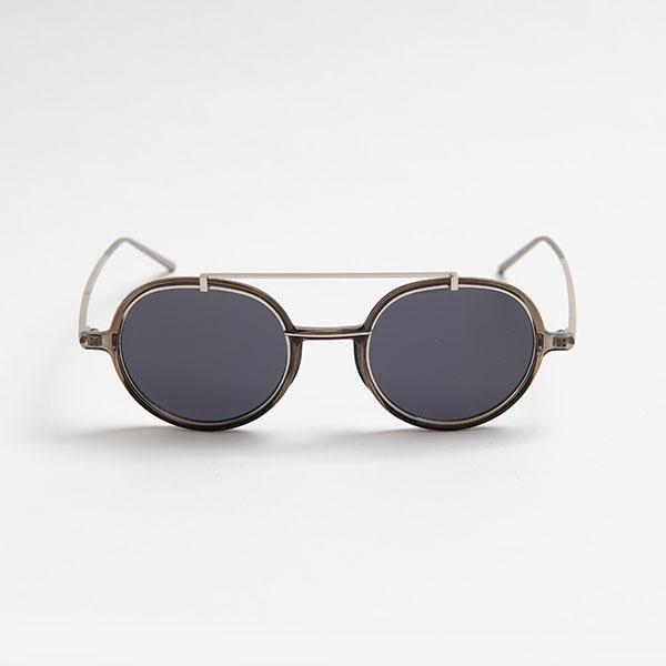 Ciqi Dave GRAY Sunglasses / デイブ グレー 【シキのサングラス】