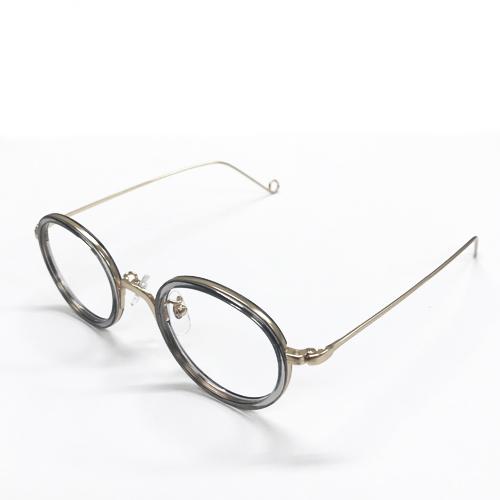 Ciqi Herbie PC Smoke / シキ・ハービー・スモーク 【JUJUBEEのめがね】老眼鏡・PCメガネ
