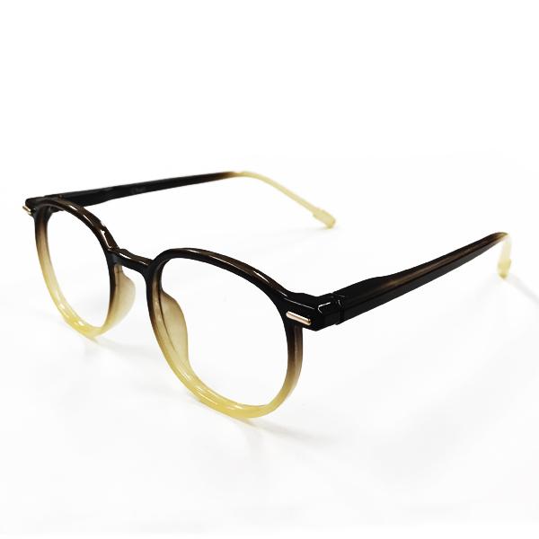 Ciqi Chet PC Yellow / シキ・チェット・イエロー 【JUJUBEEのめがね】老眼鏡・PCメガネ